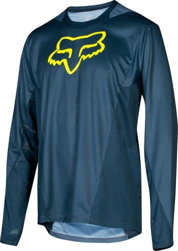 53a6bd195da7 Fox Clothing Demo Youth LS Jersey Midnight Blue. 0 (Be the first to add a  review!)