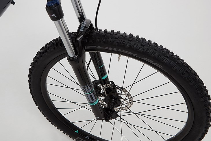 Fair Trading Licence Check >> Saracen Mantra Womens 2019 Mountain Bike Turquoise £449.00
