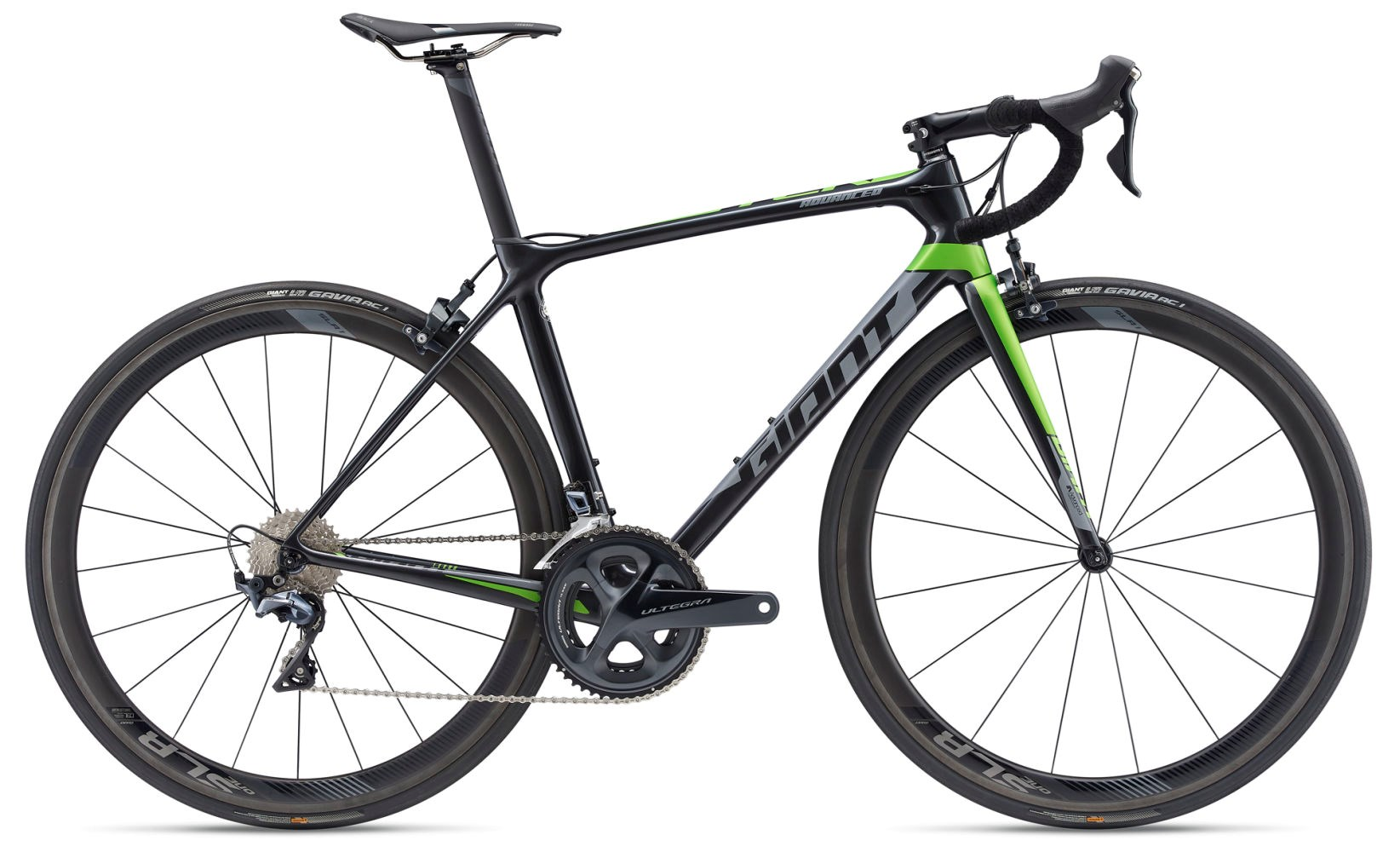 13def07fb66 Giant TCR Advanced Pro 1 2019 Road Bike Gun Metal / Metallic Gree. 0 (Be  the first to add a review!)