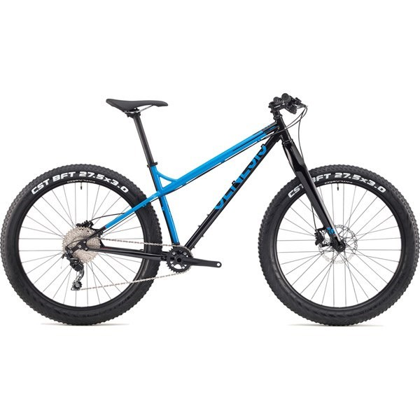 Genesis Tarn 10 Mountain Bike 2017 Blue/Black £1,199.99
